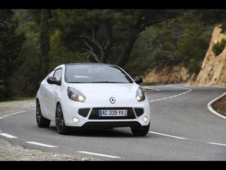 RENAULT Wind 1.2 TCe 100ch Exception