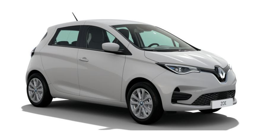 RENAULT Zoe Intens charge normale R135