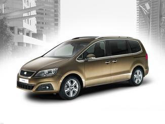 SEAT Alhambra 1.4 TSI 150 Reference DSG Ecomotive
