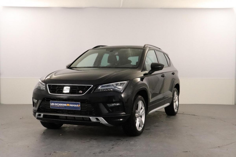 Seat Ateca 1.5 TSI 150 ch ACT Start/Stop FR