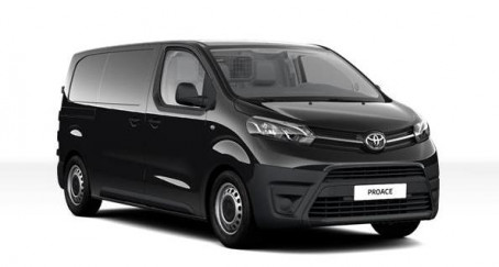 TOYOTA ProAce Medium 115 D-4D Business nullkm
