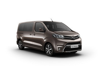 TOYOTA ProAce-utilitaire