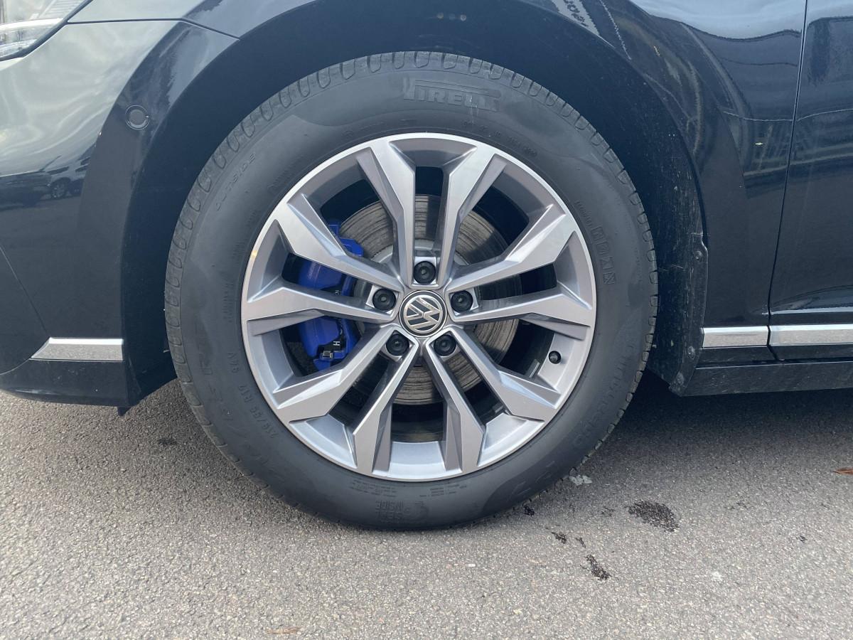 Volkswagen Passat sw 1.4 TSI 218ch GTE DSG6 JEANNIN AUTOMOBILES AUXERRE AUXERRE