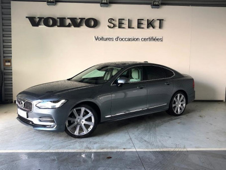 VOLVO S90 D4 AdBlue 190ch Inscription Luxe Geartronic 2200km