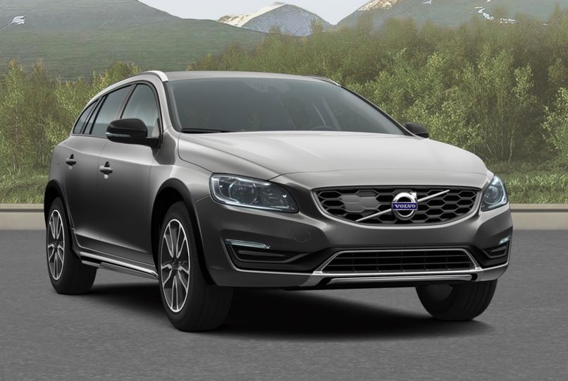 Volvo V60 cross country D3 150ch Pro Geartronic FELIX FAURE AUTOMOBILES -Grenoble SEYSSINET-PARISET