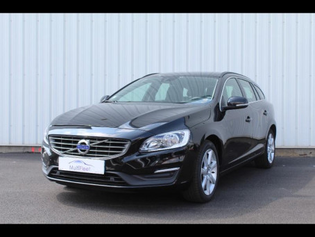 VOLVO V60 D3 150ch Business Geartronic 66166km