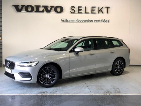 VOLVO V60 D4 190ch AdBlue Business Executive Geartronic 2500km
