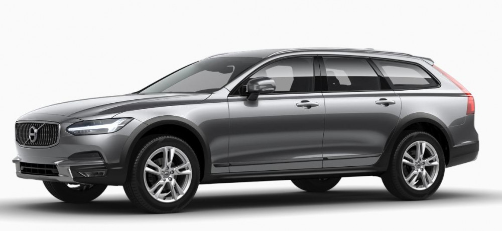 Volvo V90 cross country D4 AWD 190ch Pro Geartronic FELIX FAURE AUTOMOBILES -Grenoble SEYSSINET-PARISET