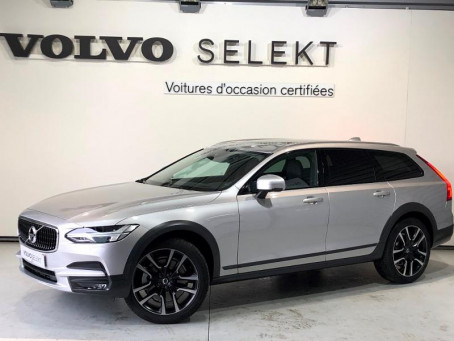 VOLVO V90 Cross Country D4 AdBlue AWD 190ch Luxe Geartronic 4450km