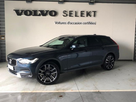 VOLVO V90 Cross Country D4 AdBlue AWD 190ch Luxe Geartronic 2700km