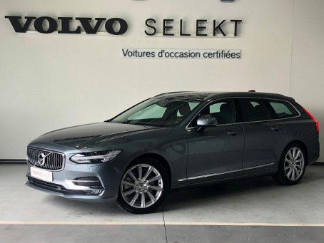 VOLVO V90 D5 AdBlue AWD 235ch Inscription Geartronic 10km