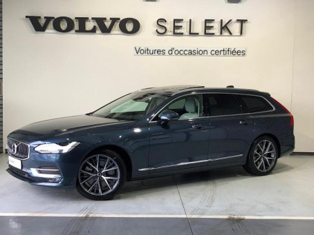 VOLVO V90 D5 AWD 235ch Inscription Geartronic 2500km