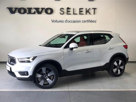 VOLVO XC40 D4 AdBlue AWD 190ch Inscription Luxe Geartronic 8 2500km