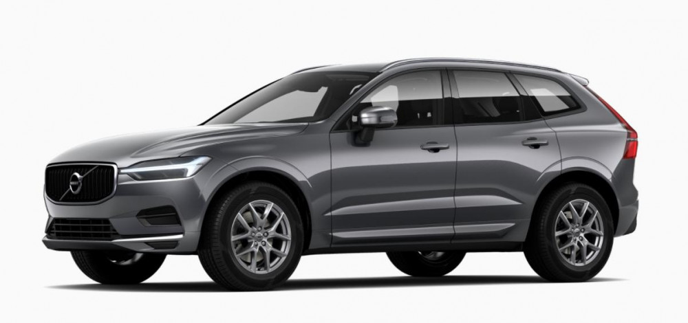 VOLVO XC60 (2) D4 AdBlue 190ch Initiate Edition Geartronic