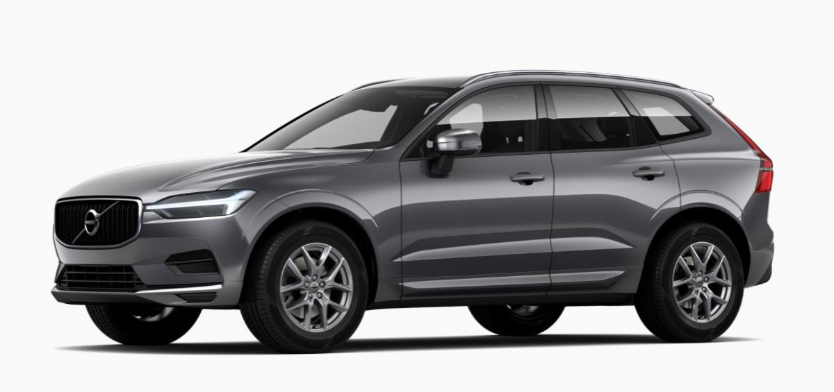 VOLVO XC60 (2) T8 Twin Engine 303 + 87ch Inscription Luxe Geartronic