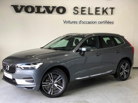 VOLVO XC60 D4 AdBlue AWD 190ch Inscription Luxe Geartronic 5000km