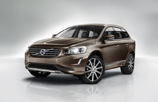 VOLVO XC60 D4 190ch Xenium Geartronic