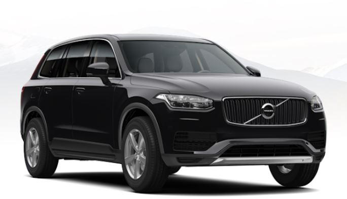 VOLVO XC90 (2) B5 AWD 235ch Inscription Geartronic 7 places