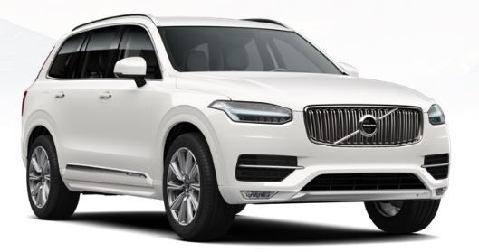 Volvo Xc90 T8 Twin Engine 303 + 87ch Inscription Luxe Geartronic 7 places Felix Faure Automobiles-Villefranche VILLEFRANCHE-SUR-SAONE
